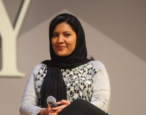Powerlist – Muslim Women's Sports Network