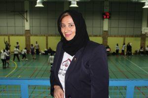 Powerlist – Muslim Women's Sports Network