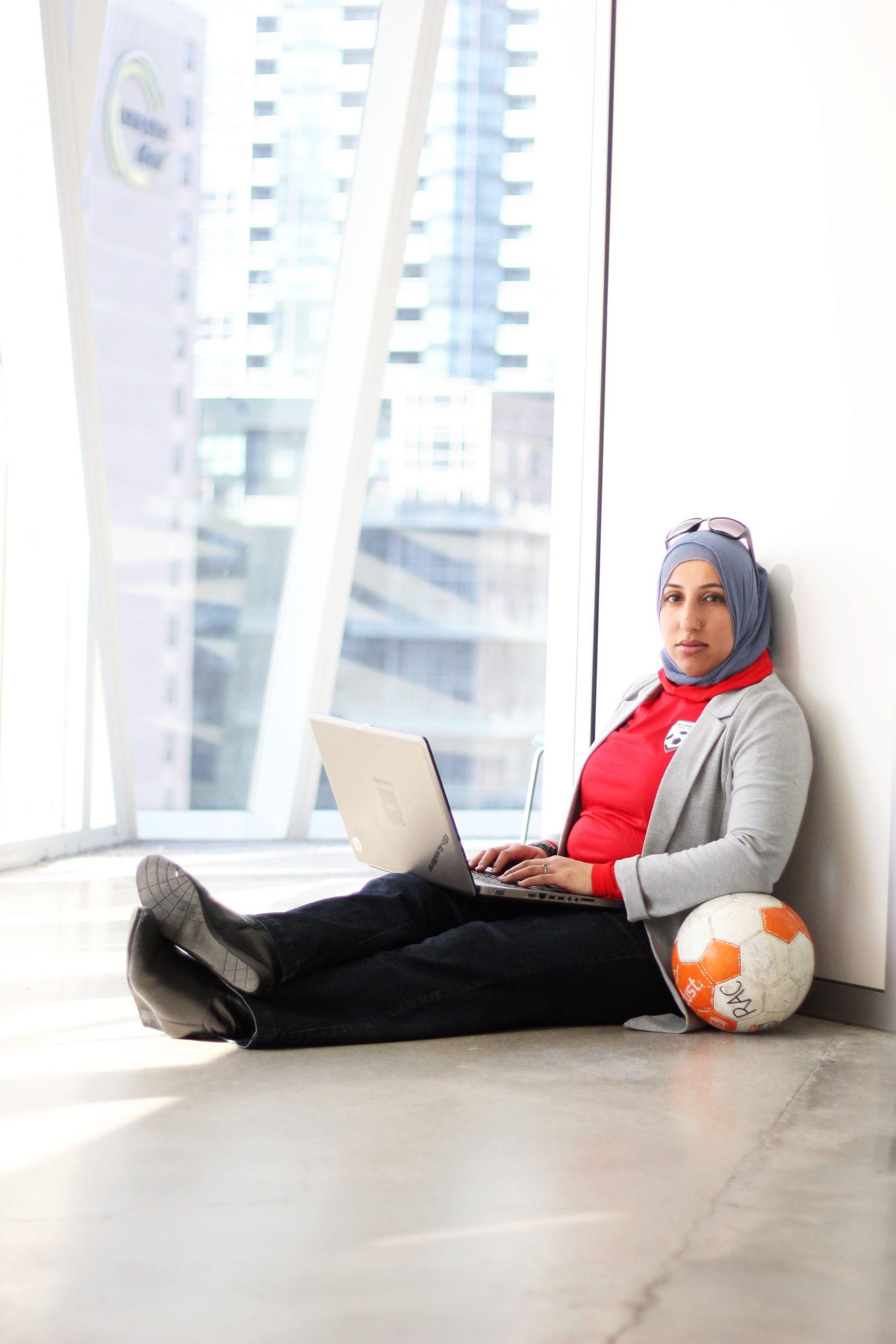 Muslim Women's Sports Network